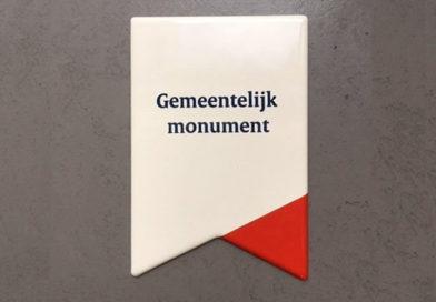Mijnsteenberg gemeentelijk monument