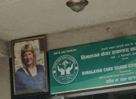 Ziekenhuis Mainapokhari
