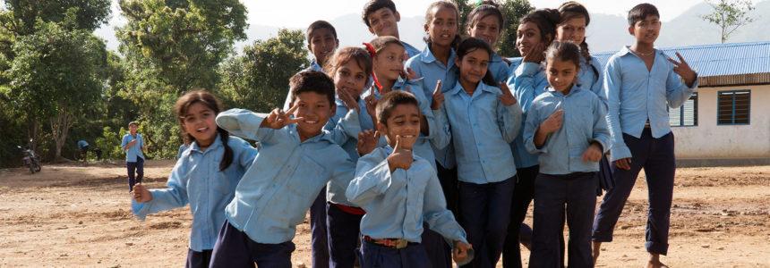"""""""Onderwijs belangrijkste aanpak bij armoede"""""""