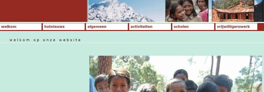 Erfenis stichting Hulp aan Nepal